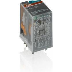 Реле ABB CR-M220DC4 220B DC 4ПК (6A) /1SVR405613R9000
