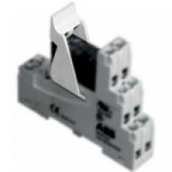 Фиксатор ABB CR-PH для реле CR-P /1SVR405659R0000