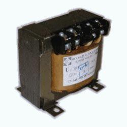 Трансформатор ОСМ 1-0,16 380/5-220В