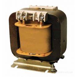 Трансформатор ОСМ 1-0,25 380/5-42