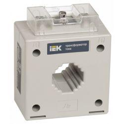Трансформатор тока IEK ТОП-0,66 125/5А 5ВА класс точности 0,5