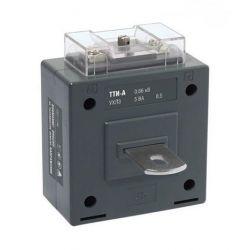 Трансформатор тока IEK ТТИ-А 150/5 5ВА