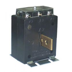 Трансформатор тока Т-0,66 50/5 (пластик)