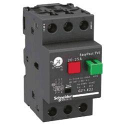 Выключатель автоматический Schneider Electric 4-6,3A GZ1E10