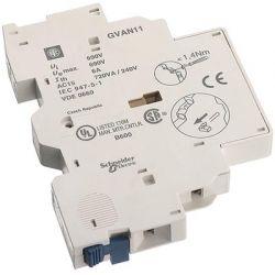 Дополнительный контакт Schneider Electric TE-TeSys GVAN11 мгновенное действие НО+НЗ