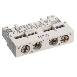 Дополнительный контактный блок Schneider Electric TE-TeSys GVAE11 НО+НЗ