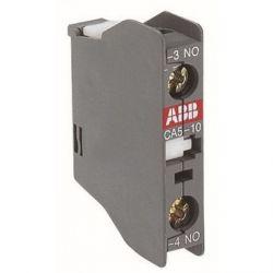 Контакт ABB CA4-01 1НЗ фронтальный для контакторов AF09-AF38 и NF /1SBN010110R100