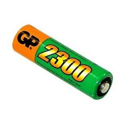Аккумулятор GP R6 /230AAHC NiMH 2300series (2250mAh) BP-2