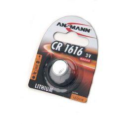 Элемент питания Ansmann CR1616 5020132 BL1