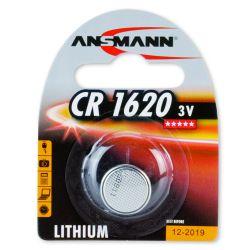Элемент питания Ansmann CR1620 5020072 BL1