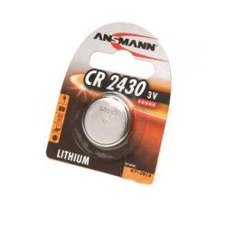Элемент питания Ansmann CR2430 5020092 BL1