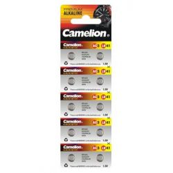 Элемент питания CAMELION AG 3 (392)