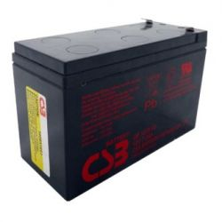 Аккумулятор T/A-POWER/PG/PB/DHB/GS 12V 7.0A/h/7.2A/h