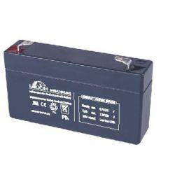 Аккумулятор T/A-POWER/PG/PB 12V 1,2A/h (97х43х52)