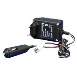 Зарядное устройство Экотон АЗУ-7.2 к ФОС, ФАГ