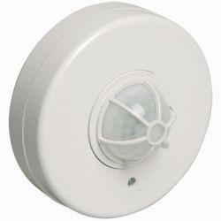Датчик движения IEK ДД024(Б) 1100Вт 120-360 градусов 6м. IP33
