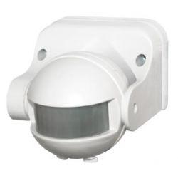 Датчик движения TDM ДДС-02 1100Вт, 5-480с, 12м, 5+Лк, 180гр, IP44
