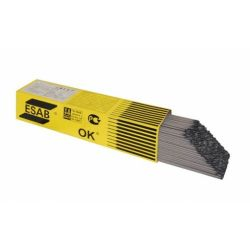 Электроды сварочные d=3.0мм ОК-46 (ESAB) (упаковка 5,3 кг)
