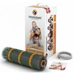 Комплект теплых полов Теплолюкс TROPIX MНH-480-3,00 без регулятора (двужильный мат, 3 кв.м, 480 Вт)