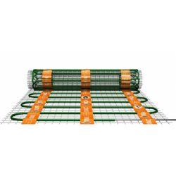 Комплект теплых полов Теплолюкс TROPIX MНH-535-3,50 без регулятора (двужильный мат, 3,5 кв.м, 535 Вт)