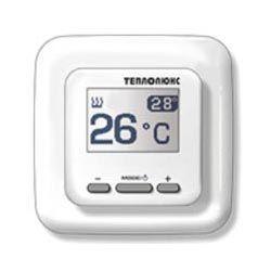 Терморегулятор IWARM 710 (TP 710) с ЖК-дисплеем, 220В, 16А, 0,45Вт, IP20