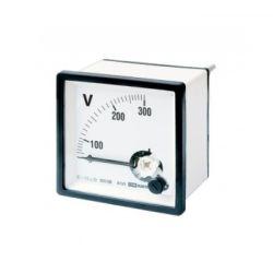 Вольтметр TDM В72П 600В-1,5