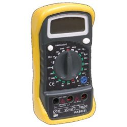 Мультиметр IEK цифровой Master MAS830L