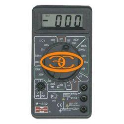 Мультиметр Ресанта М-832/DT 832