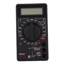 Мультиметр ФАЗА М-831/DT-831