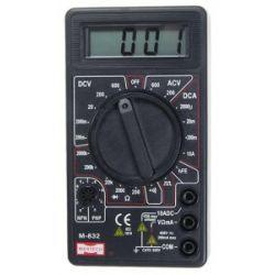 Мультиметр ФАЗА М-832