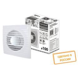 Вентилятор TDM бытовой настенный 100 Народный
