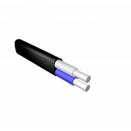 АВВГ п-0,66 2х2,5 кабель