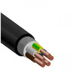 ВВГнг(А)-FR LS-0,66 5х35 (мн) кабель медный