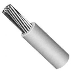 АПВ 35 (ПАВ) провод алюминиевый белый (мж)