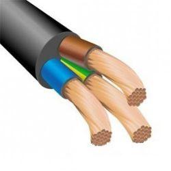 КГтп-ХЛ-0,66 3х35+1х10 кабель