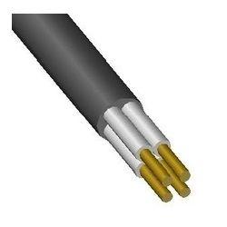 КВВГэнг 5х1,5 кабель