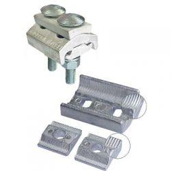 Зажим алюминиевый UNIMAX 10-95 FEMAN