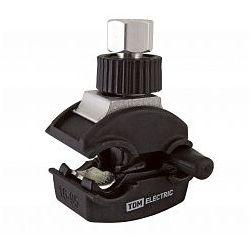 Зажим герметичный для отвлетвления от неизолированного проводника TDM ЗГОНП 16-95/1,5-10 (N616)