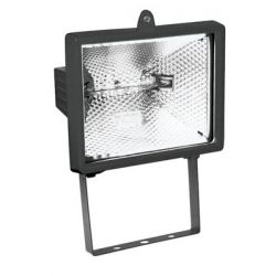 Прожектор галогенный Navigator NFL-FH1-500-R7s/BL 94 603