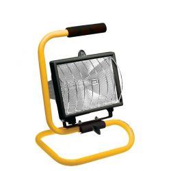 Прожектор галогенный Navigator NFL-PH2-500-R7s/BLY с ручкой 94 606
