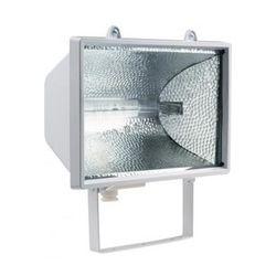 Прожектор галогенный TDM ИО1000 белый IP54