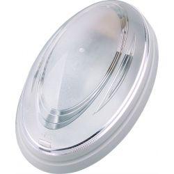 Светильник Horoz Нинова (белая) бра 400-010-107