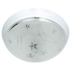 Светильник Horoz УФО СТАР пластиковый 400-022-101