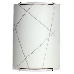 Светильник НББ 21-60 Контур 150х220 М21 матовый белый 1005205467 (380586)