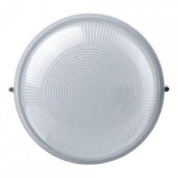 Cветильник Navigator 94 806 NBL-R1-100-E27 белый (НПБ 1101 / НПП 1101)