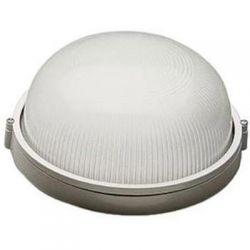 Светильник TDM НПБ1301 белый круг 60Вт IP54