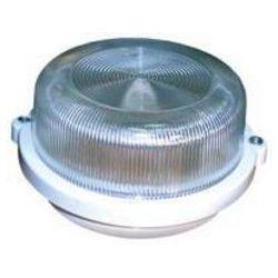 Светильник TDM НПП 03-100-005.03 УЗ (корпус с обручем без решетки, белый)