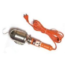 Переносной светильник UNIVersal СП-10-ВР 10м с выключателем и розеткой ( СП-10-ВР / 966U-0210 )