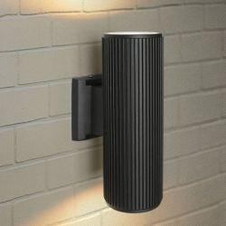 Светильник садово -парковый Elektrostandard 1403 TECHNO черный