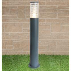 Светильник садово -парковый Elektrostandard 1507 TECHNO серый